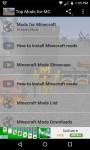 NEW Mods For Minecraft screenshot 3/6