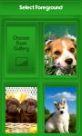 Puppy Zipper Lock Screen Free screenshot 3/6