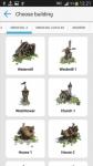Builder for Minecraft PE personal screenshot 1/6