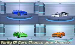 Real Drift Racer Car 3D screenshot 2/5
