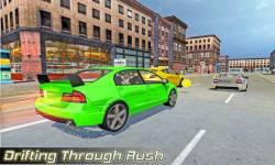 Real Drift Racer Car 3D screenshot 3/5