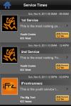 Frontrunnerz screenshot 3/3