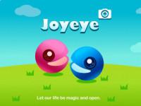 Joyeye Lite screenshot 1/4