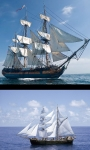 Sailing Ships by Inforbit screenshot 2/4