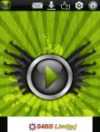 Mega Machine Gun App screenshot 1/2
