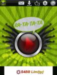 Mega Machine Gun App screenshot 2/2