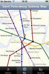 Metro SaintPetersburg screenshot 1/1