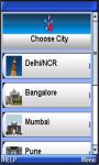 Celebrate with Mobiesta Indian Mobile fun guide screenshot 1/6