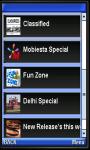 Celebrate with Mobiesta Indian Mobile fun guide screenshot 3/6