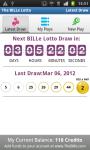 The Bille Lotto screenshot 6/6