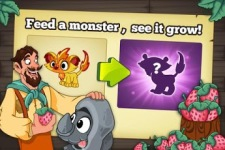 Tiny Monsters by TinyCo screenshot 5/6