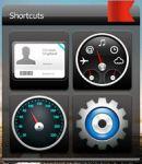 Shortcuts Widget screenshot 1/1