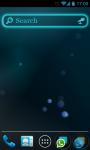 Search Widget Neon screenshot 2/4