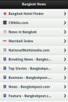 Bangkok News screenshot 2/3