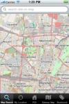 Munich Map screenshot 1/1