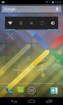 Live Wallpaper for Nexus screenshot 4/6