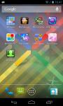 Live Wallpaper for Nexus screenshot 5/6
