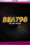RADIO BEAT98 screenshot 1/1
