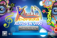 vm radio dorada screenshot 2/4