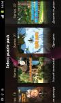 Masha and bear puzzle1 screenshot 1/4