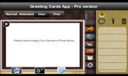 Greeting Cards App Pro eCards screenshot 4/4