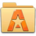ASTRO Filemanager With clouds screenshot 1/1