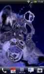 Beautiful Wolf Lwp Wave Effect  screenshot 2/5