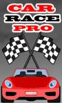 Car Race Pro screenshot 1/1