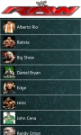 WWE Star Wallpapers W8 screenshot 2/5