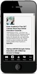 Free Online Education screenshot 2/4