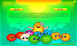 Colorful characters Furby screenshot 1/5