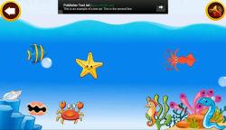 Baby Undersea Adventure screenshot 1/3