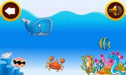 Baby Undersea Adventure screenshot 2/3