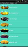 Notification Sounds App screenshot 3/6
