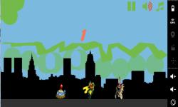Running Robin Games screenshot 1/3