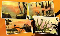 Ninja Adventure Games screenshot 1/4