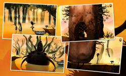 Ninja Adventure Games screenshot 3/4