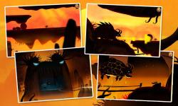 Ninja Adventure Games screenshot 4/4
