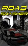 Road Smasher – Free screenshot 1/6
