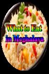 What to Eat in Meghalaya screenshot 1/3