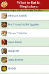What to Eat in Meghalaya screenshot 2/3