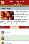 What to Eat in Meghalaya screenshot 3/3