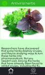Herbs Secrets screenshot 1/1