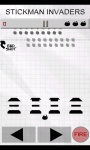 Stickman Paper Invaders screenshot 2/4