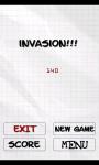 Stickman Paper Invaders screenshot 4/4