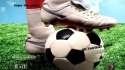 3D Football TOP 28 Soccer screenshot 1/5