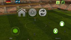 3D Football TOP 28 Soccer screenshot 3/5