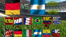 3D Football TOP 28 Soccer screenshot 4/5