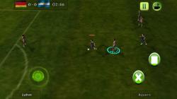 3D Football TOP 28 Soccer screenshot 5/5