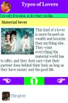 Types of Lovers screenshot 4/4